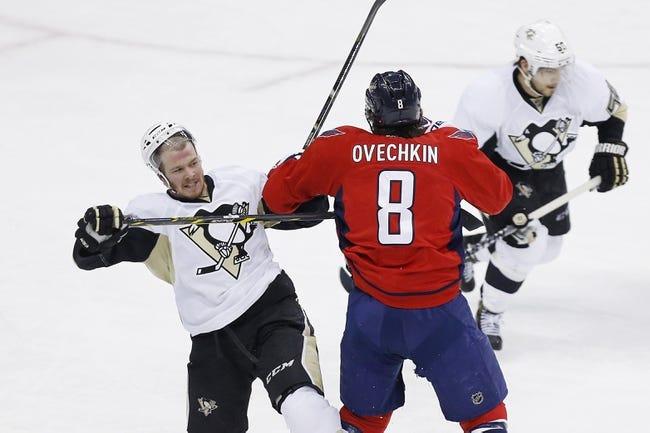 NHL | Washington Capitals (30-17-10) at Pittsburgh Penguins (32-15-9)