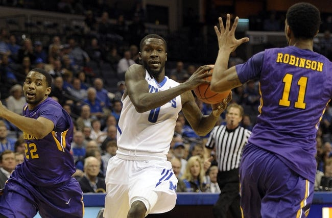East Carolina vs. Memphis - 2/10/15 College Basketball Pick, Odds, and Prediction