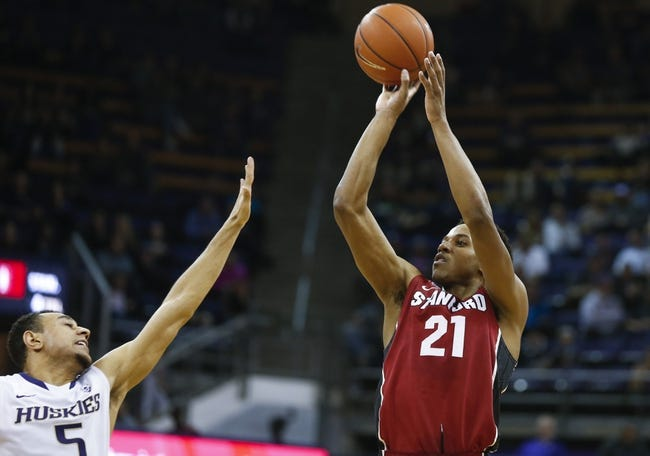 Stanford vs. USC - 2/8/15 College Basketball Pick, Odds, and Prediction