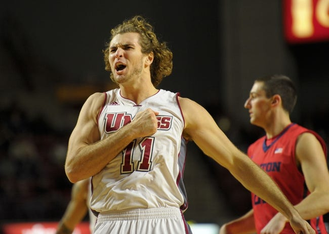Dayton Flyers vs. Massachusetts Minutemen - 1/6/16 College Basketball Pick, Odds, and Prediction