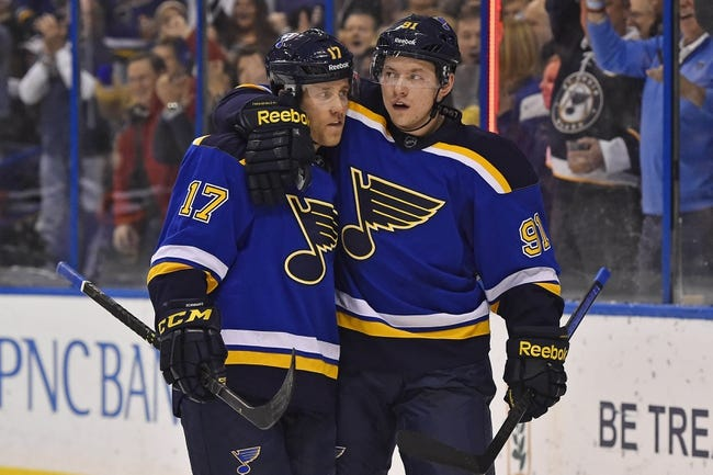 Hurricanes vs. Blues 1/30/15 -  NHL Pick, Odds, and Prediction