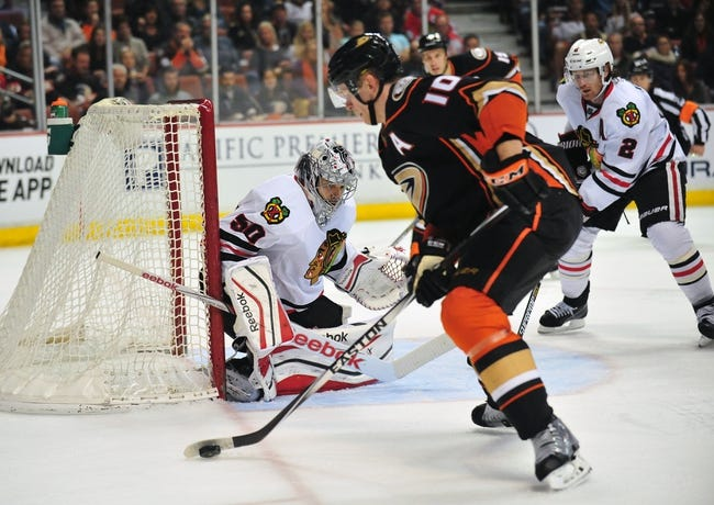 NHL News: Player News and Updates for 2/4/15