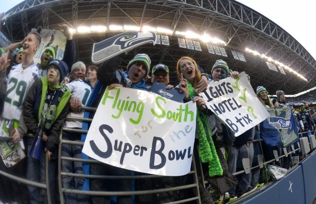 NFL | Which NFL Stadiums Are Home to the Loudest Fans?