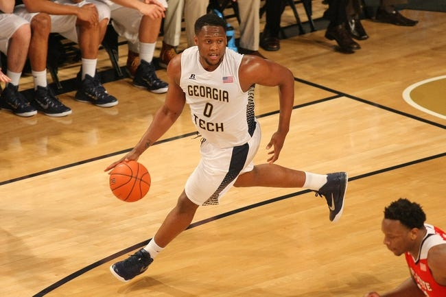 North Carolina State Wolfpack vs. Georgia Tech Yellow Jackets - 1/27/16 College Basketball Pick, Odds, and Prediction