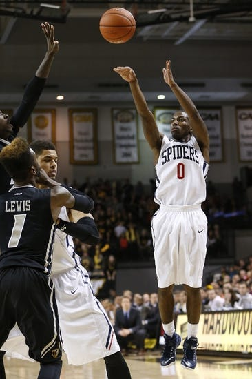 Richmond Spiders vs. Rhode Island Rams - 2/8/15 College Basketball Pick, Odds, and Prediction