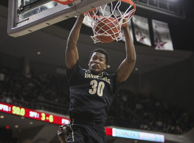 Vanderbilt vs. Florida - 2/3/15 College Basketball Pick, Odds, and Prediction