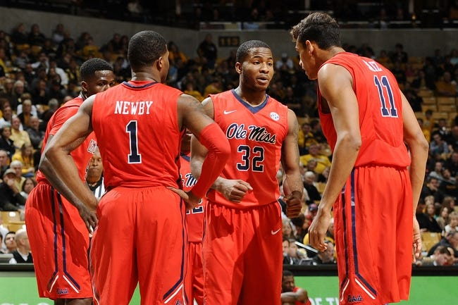 Ole Miss vs. Texas A&M - 2/4/15 College Basketball Pick, Odds, and Prediction