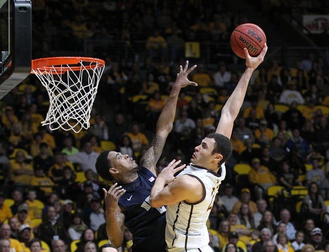 Nevada Wolf Pack vs. Wyoming Cowboys - 2/17/15 College Basketball Pick, Odds, and Prediction