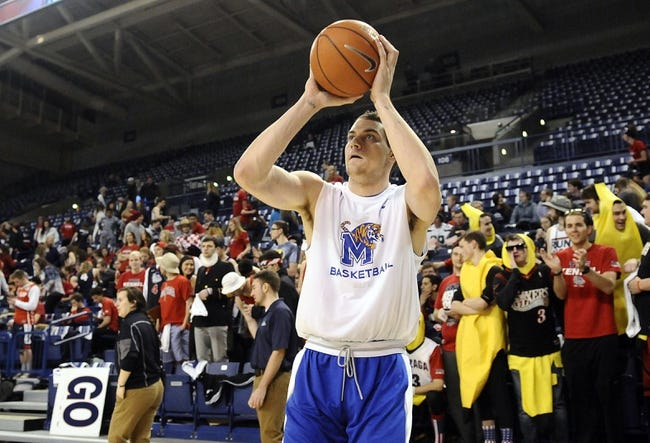 Memphis vs. Jacksonville State - 2/4/15 College Basketball Pick, Odds, and Prediction