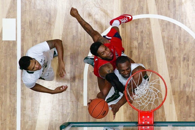 Fresno State Bulldogs vs. San Jose State Spartans - 2/4/15 College Basketball Pick, Odds, and Prediction