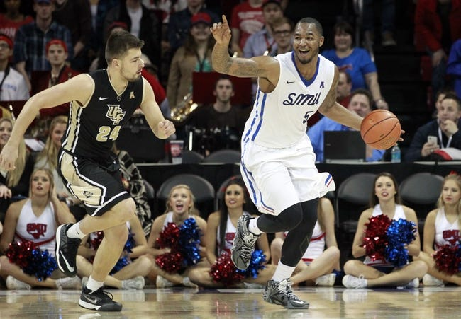 Tulane Green Wave vs. Central Florida Knights - 2/19/15 College Basketball Pick, Odds, and Prediction