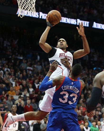 Philadelphia 76ers vs. Atlanta Hawks - 3/7/15 NBA Pick, Odds, and Prediction