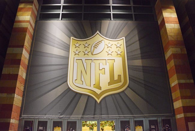 NFL Seasons With the Top Ten Most Tie Games