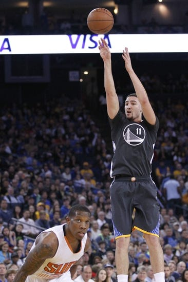 Phoenix Suns vs. Golden State Warriors - 3/9/15 NBA Pick, Odds, and Prediction