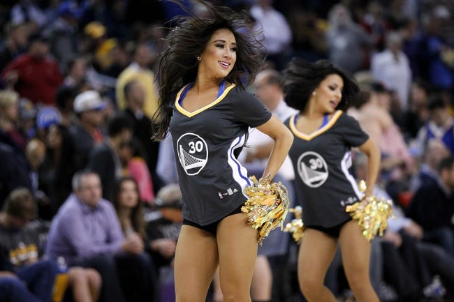 Suns vs. Warriors - 3/9/15 NBA Pick, Odds, and Prediction