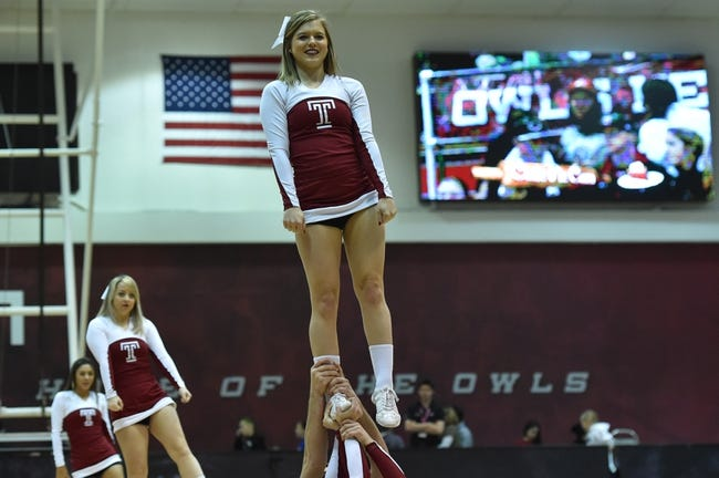 South Florida Bulls vs. Temple Owls - 2/4/15 College Basketball Pick, Odds, and Prediction