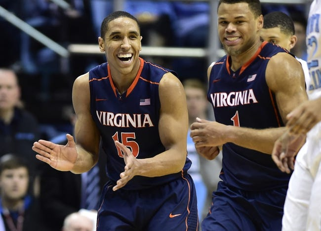 Virginia vs. Pittsburgh - 2/16/15 College Basketball Pick, Odds, and Prediction