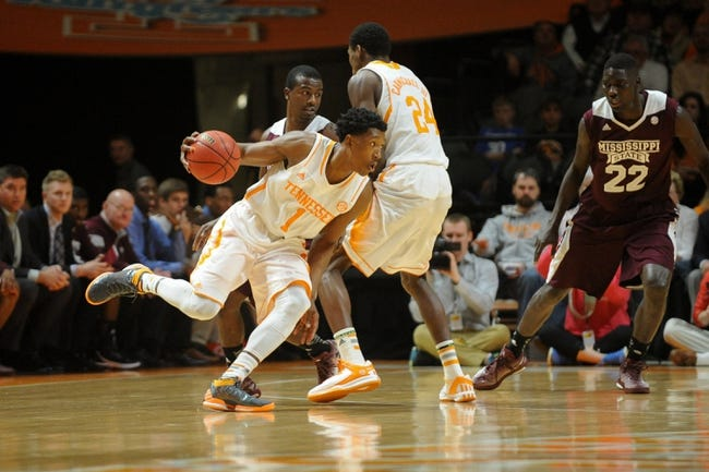 Tennessee vs. Kentucky - 2/17/15 College Basketball Pick, Odds, and Prediction