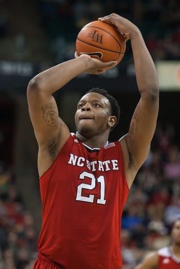 North Carolina State Wolfpack vs. Virginia Tech Hokies - 2/21/15 College Basketball Pick, Odds, and Prediction