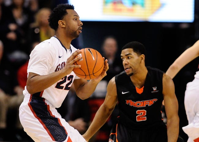 St. Mary's vs. Pacific - 2/7/15 College Basketball Pick, Odds, and Prediction