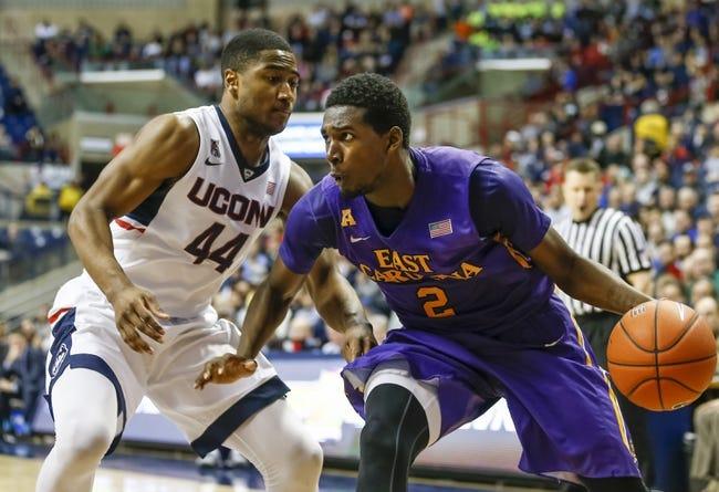 East Carolina vs. Charlotte - 11/16/15 College Basketball Pick, Odds, and Prediction