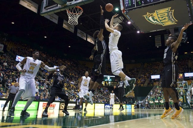George Mason vs. George Washington - 3/4/15 College Basketball Pick, Odds, and Prediction