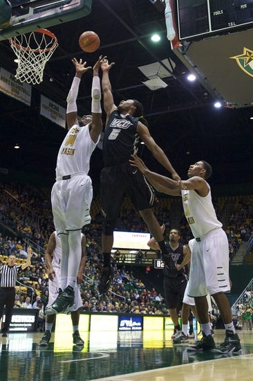 Davidson Wildcats vs. George Mason Patriots - 2/11/15 College Basketball Pick, Odds, and Prediction