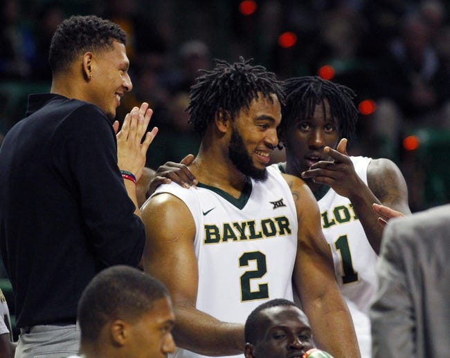 Baylor vs. Kansas State - 2/21/15 College Basketball Pick, Odds, and Prediction
