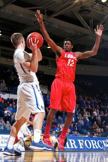 New Mexico Lobos vs. Utah State Aggies - 2/7/15 College Basketball Pick, Odds, and Prediction
