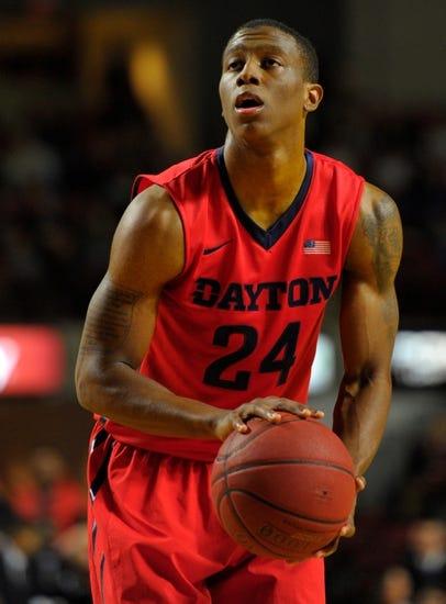 Dayton Flyers vs. Saint Joseph's Hawks - 2/19/15 College Basketball Pick, Odds, and Prediction
