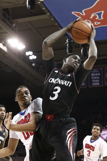 Cincinnati vs. South Florida - 2/7/15 College Basketball Pick, Odds, and Prediction