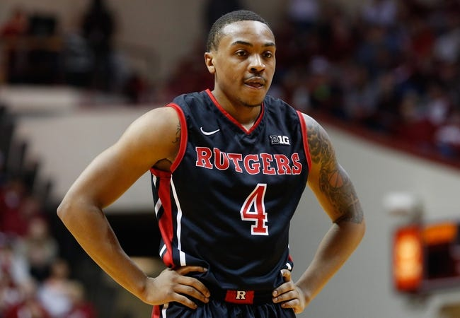 Rutgers vs. Ohio State - 2/8/15 College Basketball Pick, Odds, and Prediction