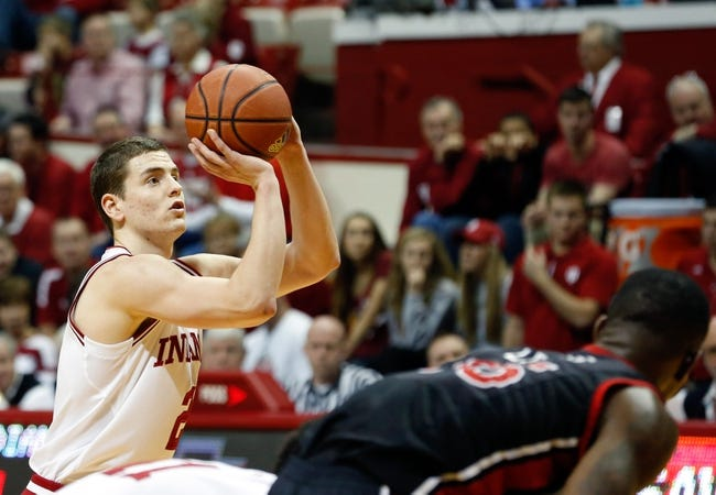 Rutgers vs. Indiana - 2/22/15 College Basketball Pick, Odds, and Prediction