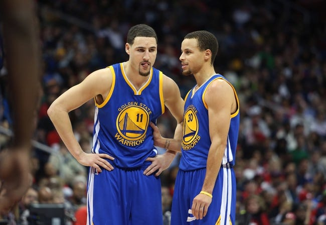 NBA News: NBA Power Rankings As Of 2/16/15