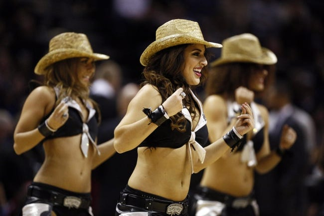 Spurs at Heat - 3/31/15 NBA Pick, Odds, and Prediction