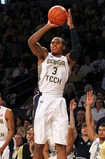 Georgia Tech Yellow Jackets vs. Wake Forest Demon Deacons - 2/10/16 College Basketball Pick, Odds, and Prediction