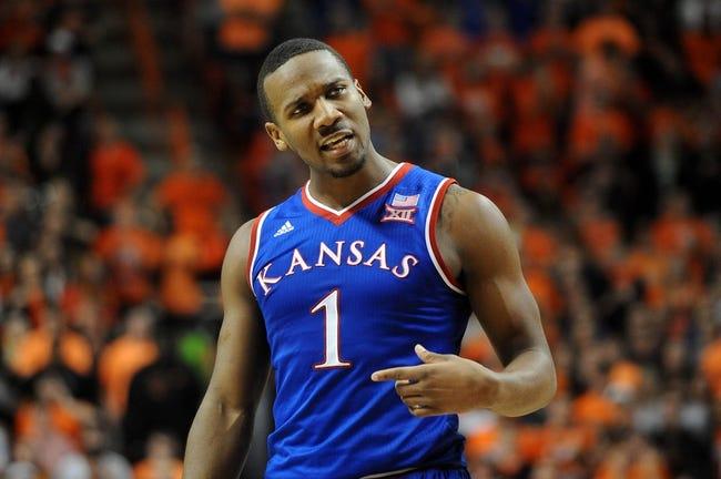 Kansas vs. Baylor - 2/14/15 College Basketball Pick, Odds, and Prediction