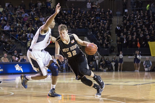 Army Black Knights vs. Holy Cross Crusaders - 3/6/16 College Basketball Pick, Odds, and Prediction