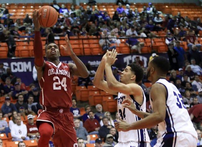 Oklahoma Sooners vs. Texas Longhorns - 2/17/15 College Basketball Pick, Odds, and Prediction