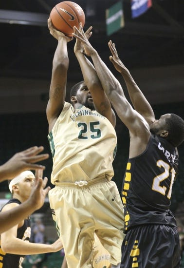 UAB vs. Middle Tennessee State - 2/28/15 College Basketball Pick, Odds, and Prediction