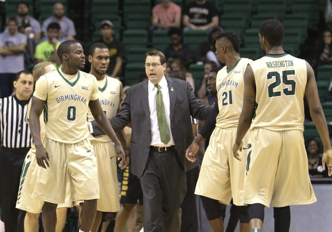 UAB vs. Western Kentucky - 2/19/15 College Basketball Pick, Odds, and Prediction