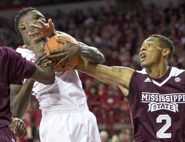 Mississippi Statevs. Alabama - 2/10/15 College Basketball Pick, Odds, and Prediction