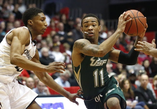 South Florida vs. Memphis - 2/14/15 College Basketball Pick, Odds, and Prediction