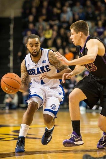Drake vs. Bradley - 2/11/15 College Basketball Pick, Odds, and Prediction