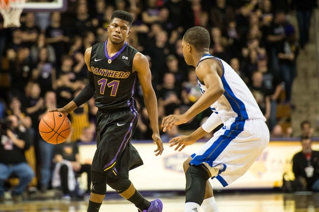 Northern Iowa vs. Drake - 1/9/16 College Basketball Pick, Odds, and Prediction