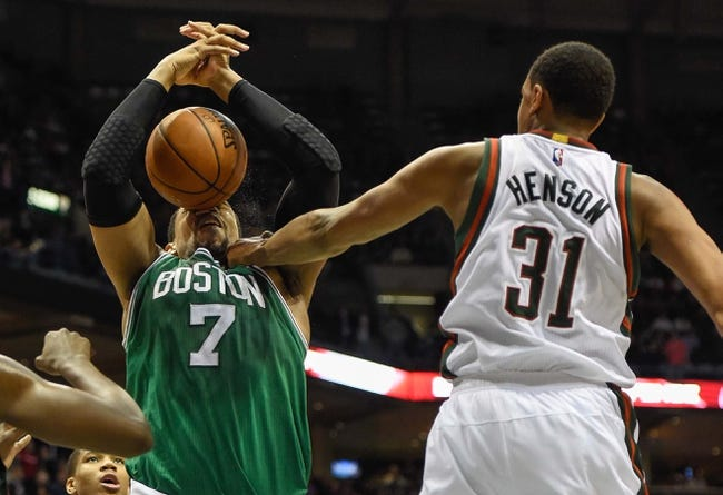 Boston Celtics vs. Milwaukee Bucks - 4/3/15 NBA Pick, Odds, and Prediction