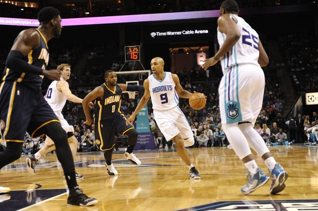 Fantasy Basketball 2014-15: Waiver Wire Update 2/9