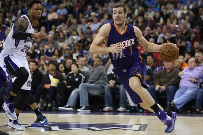 NBA News: NBA Trade Rumors 2/18/15