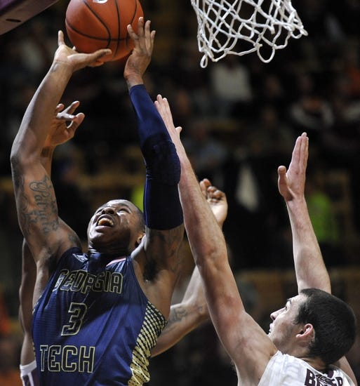 Georgia Tech vs. Florida State - 2/14/15 College Basketball Pick, Odds, and Prediction