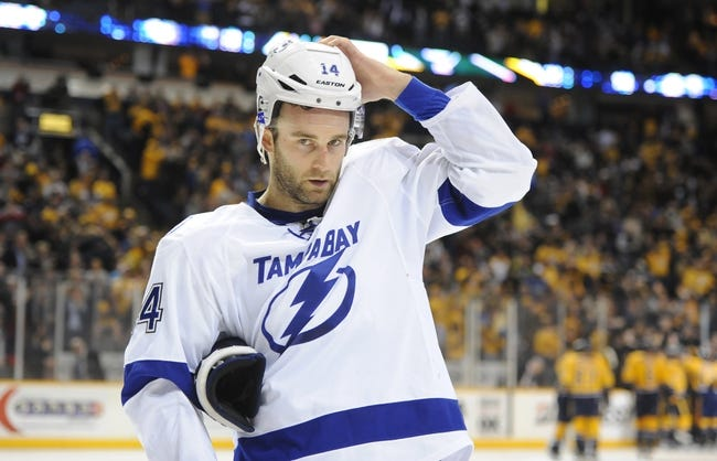 Tampa Bay Lightning vs. Nashville Predators - 3/26/15 NHL Pick, Odds, and Prediction